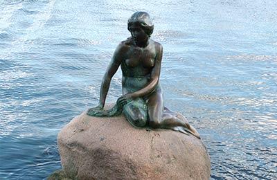Gothenburg Frederikshavn