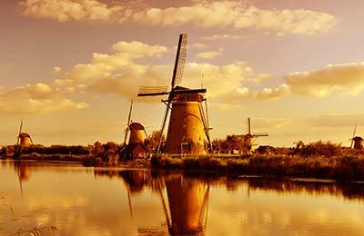 Harwich Hook of Holland