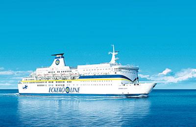 Eckerö Line Freight