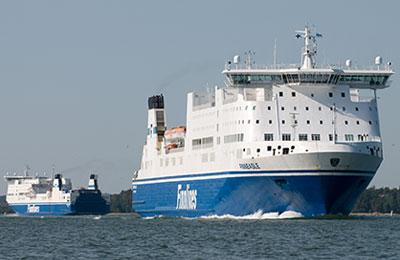 Finnlines Freight