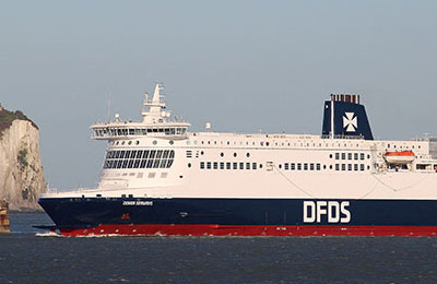 DFDS LISCO