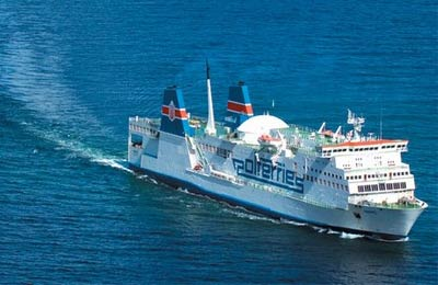 Polferries Freight