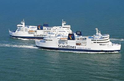 Scandlines Freight