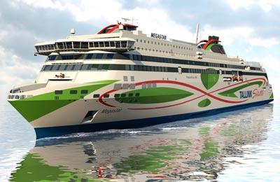 Tallink Silja Freight