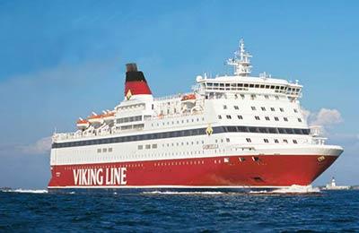 Viking Line Freight